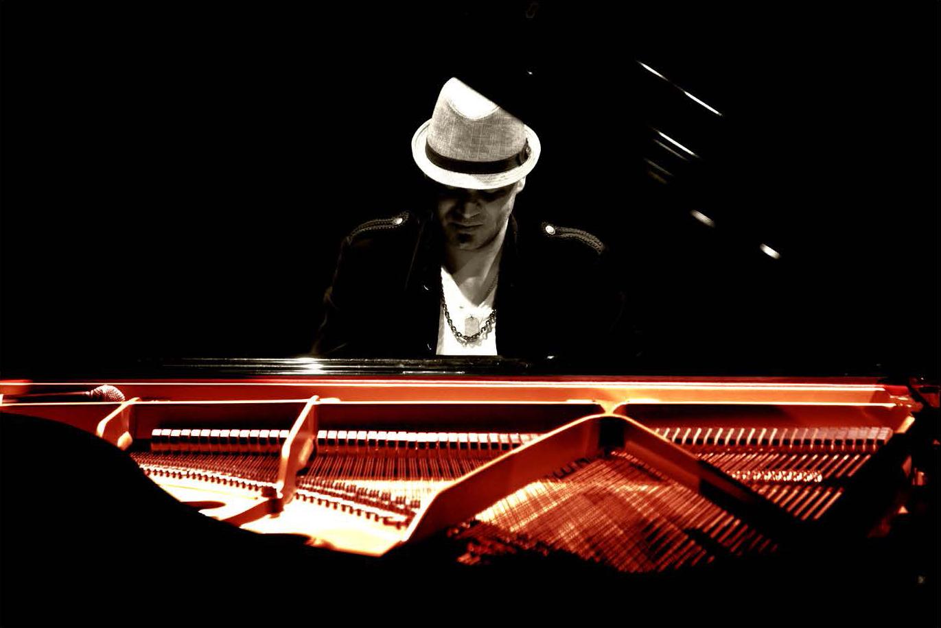 Roberto jonata Tour2013