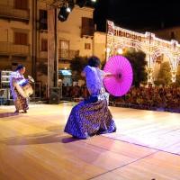 Festival dei Cinque Continenti: dal 23 luglio a Venosa