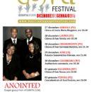 Al via la quarta edizione del Basilicata Gospel Festival